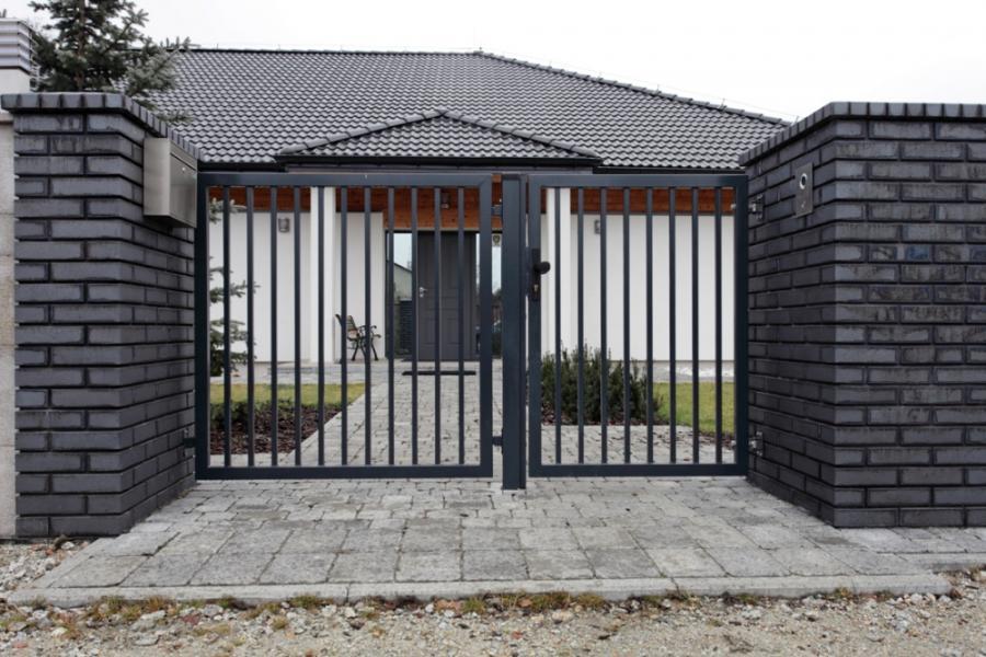 Ogrodzenia Metalowe Owbet Producent Ogrodzen